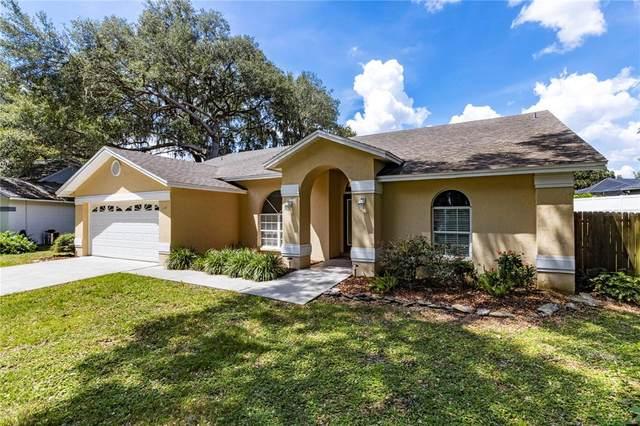 754 Sagewood Drive, Lakeland, FL 33813 (MLS #L4924207) :: Zarghami Group