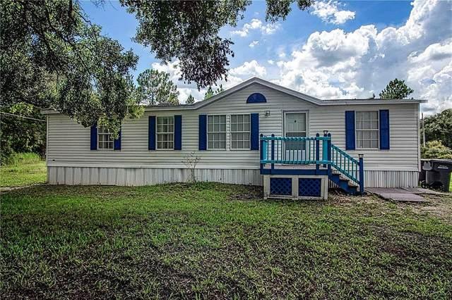 10562 Old Dade City Road, Lakeland, FL 33810 (MLS #L4924216) :: Tuscawilla Realty, Inc