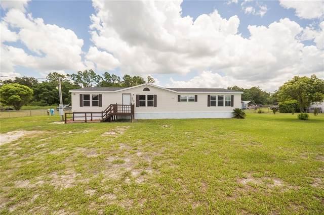 322 Tavares Road, Polk City, FL 33868 (MLS #L4924240) :: Aybar Homes