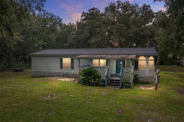 7013 Whalens Hideaway Street, Plant City, FL 33565 (MLS #L4924241) :: Prestige Home Realty