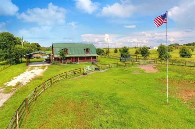 2360 Alturas Loop Road, Bartow, FL 33830 (MLS #L4924250) :: Keller Williams Realty Select