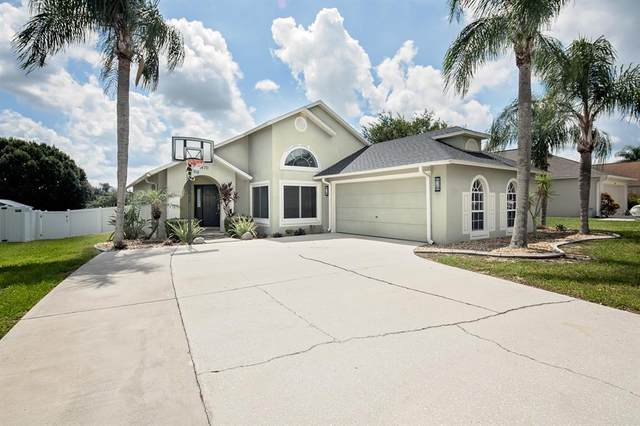 5470 Beverly Rise Boulevard, Lakeland, FL 33812 (MLS #L4924251) :: Bridge Realty Group