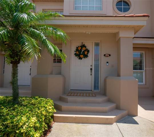 374 Enclave Drive #374, Lakeland, FL 33803 (MLS #L4924253) :: Bustamante Real Estate
