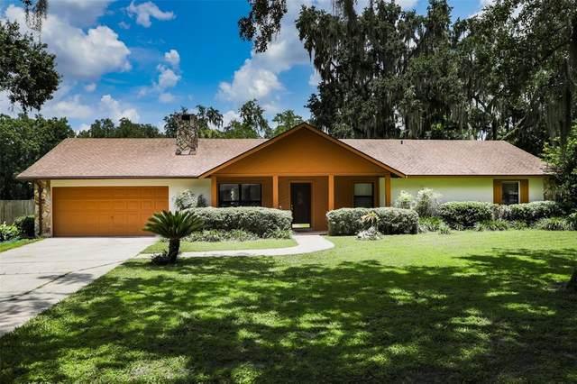 1011 Rustic Lane, Lakeland, FL 33811 (MLS #L4924254) :: Prestige Home Realty