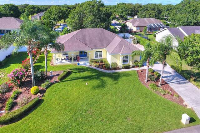 315 Bayberry Drive, Polk City, FL 33868 (MLS #L4924255) :: The Curlings Group