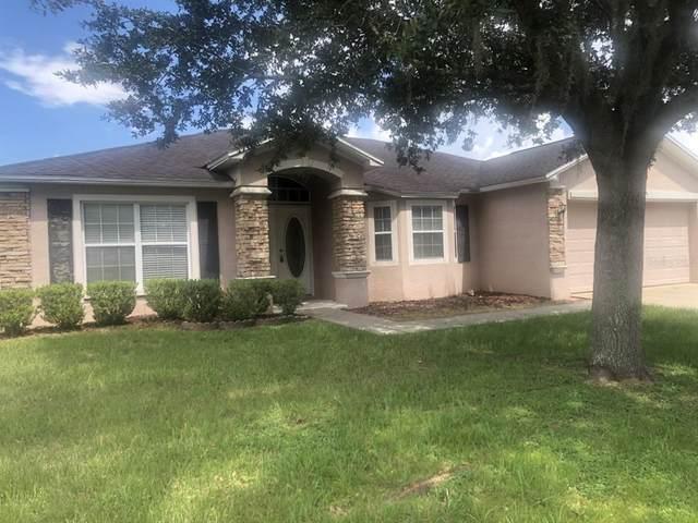 7973 Oak Run Circle, Lakeland, FL 33809 (MLS #L4924263) :: Zarghami Group