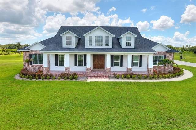 6105 Dubois Road, Lakeland, FL 33811 (MLS #L4924268) :: Baird Realty Group