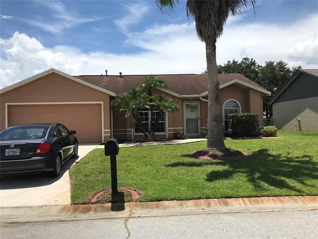 6637 Shepherd Oaks Street, Lakeland, FL 33811 (MLS #L4924271) :: Aybar Homes