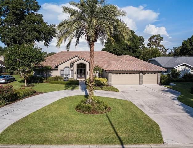 2811 Forest Club Drive, Plant City, FL 33566 (MLS #L4924272) :: Dalton Wade Real Estate Group
