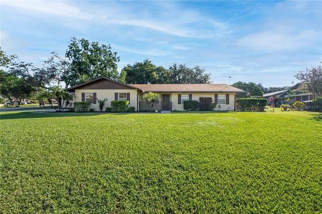 122 Lake Thomas Drive, Winter Haven, FL 33880 (MLS #L4924273) :: Zarghami Group