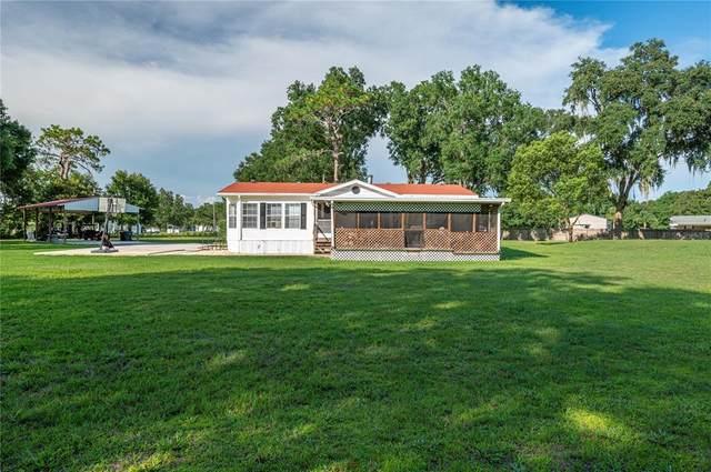 7410 Dove Meadow Trail, Lakeland, FL 33810 (MLS #L4924277) :: Zarghami Group