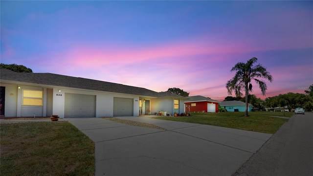 850 Mikasuki Dr, Lakeland, FL 33813 (MLS #L4924282) :: Frankenstein Home Team