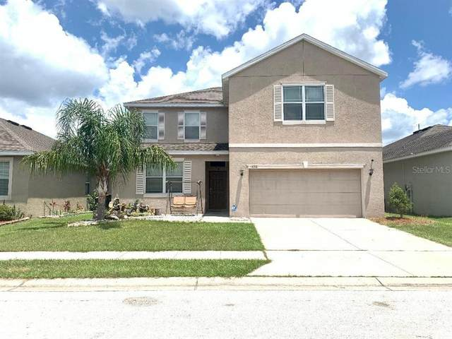 1058 Krenson Woods Road, Lakeland, FL 33813 (MLS #L4924284) :: Zarghami Group