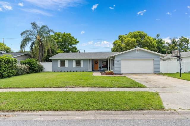 603 Heritage Boulevard, Winter Park, FL 32792 (MLS #L4924294) :: Zarghami Group