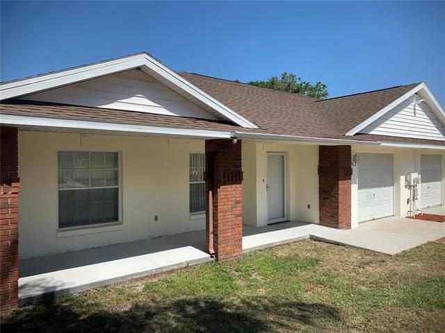 5154 Wood Circle W, Lakeland, FL 33805 (MLS #L4924297) :: Zarghami Group