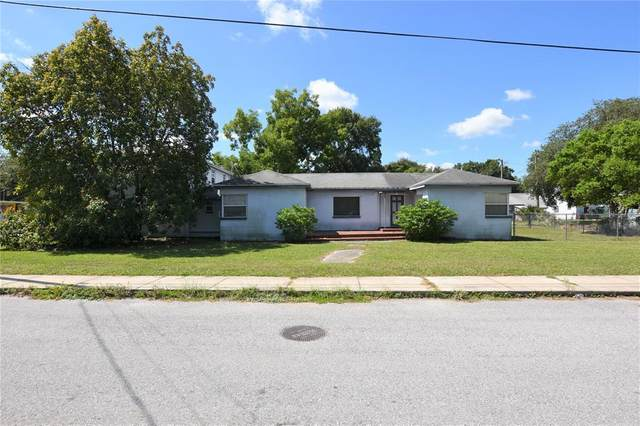 1011 NE 2ND Street, Mulberry, FL 33860 (MLS #L4924325) :: The Nathan Bangs Group