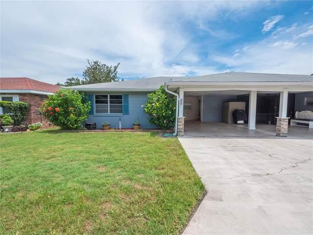 561 Villa Vista Boulevard, Lakeland, FL 33813 (MLS #L4924328) :: Baird Realty Group