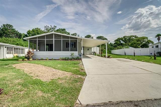3527 Lazy Lake Drive S, Lakeland, FL 33801 (MLS #L4924330) :: Prestige Home Realty
