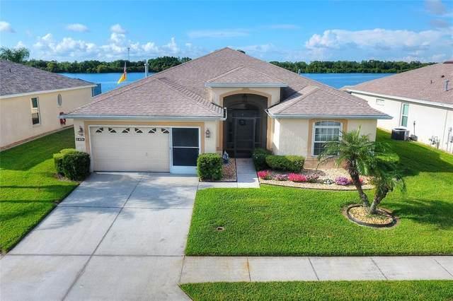 4174 Windchime Lane, Lakeland, FL 33811 (MLS #L4924341) :: Team Bohannon
