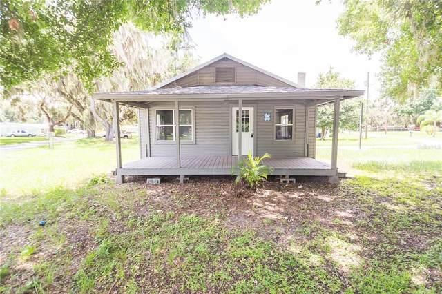 318 Chesney Boulevard, Frostproof, FL 33843 (MLS #L4924350) :: Cartwright Realty