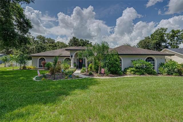 1522 Sherwood Lakes Boulevard, Lakeland, FL 33809 (MLS #L4924359) :: Vacasa Real Estate