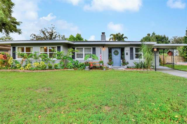 1615 Saint Anthony Street, Lakeland, FL 33803 (MLS #L4924371) :: Cartwright Realty