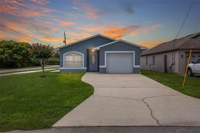 1618 Oregon Avenue, Saint Cloud, FL 34769 (MLS #L4924378) :: Zarghami Group