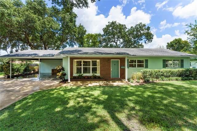 1214 Greenview Drive, Lakeland, FL 33805 (MLS #L4924379) :: Premium Properties Real Estate Services