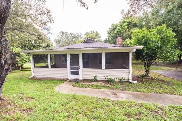 121 C Street, Frostproof, FL 33843 (MLS #L4924380) :: Cartwright Realty