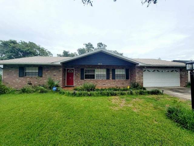 4618 Grovecrest Drive, Lakeland, FL 33813 (MLS #L4924383) :: Zarghami Group