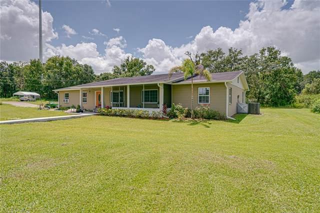 2440 Jim Galloway Road, Lakeland, FL 33810 (MLS #L4924390) :: RE/MAX Elite Realty