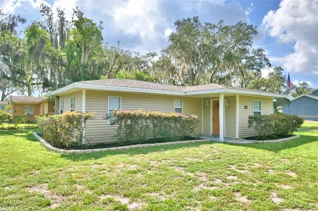 212 Herbert Street, Auburndale, FL 33823 (MLS #L4924392) :: Team Buky