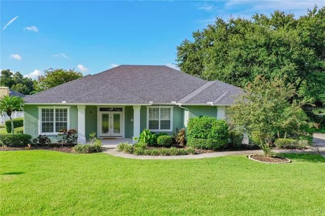 1803 Sandy Knoll Circle N, Lakeland, FL 33813 (MLS #L4924403) :: Team Bohannon