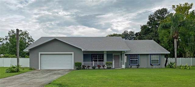 6323 Newman Circle W, Lakeland, FL 33811 (MLS #L4924404) :: Vacasa Real Estate