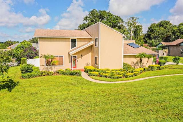 5033 Fairfax W, Lakeland, FL 33813 (MLS #L4924405) :: Gate Arty & the Group - Keller Williams Realty Smart