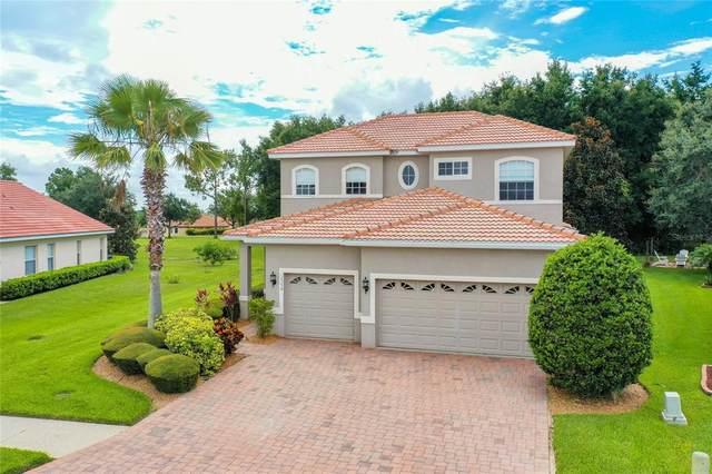 1770 Altavista Circle, Lakeland, FL 33810 (MLS #L4924417) :: Vacasa Real Estate