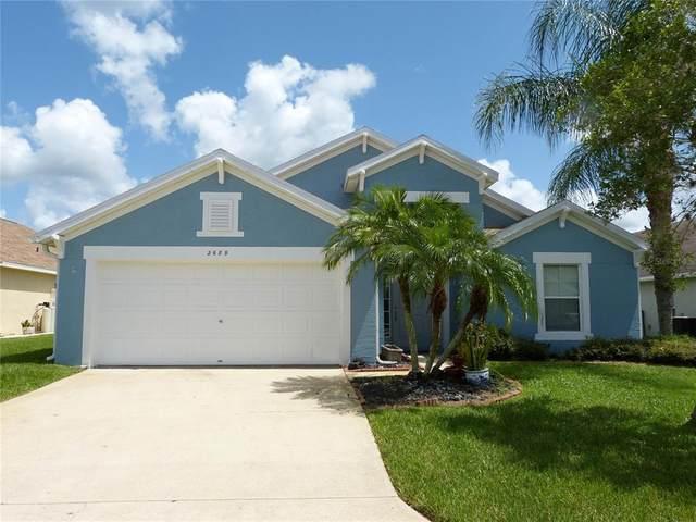 2689 Porter Street, Lakeland, FL 33810 (MLS #L4924427) :: Bob Paulson with Vylla Home