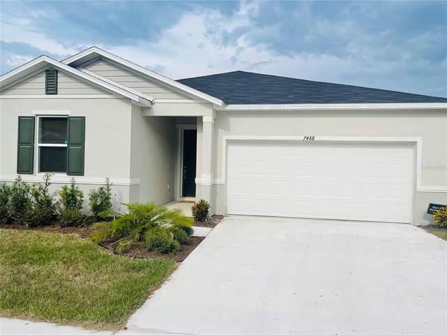 7488 Ibis Drive, Lakeland, FL 33810 (MLS #L4924428) :: GO Realty