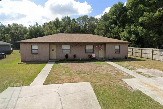 1022/1024 Dossey Road, Lakeland, FL 33811 (MLS #L4924451) :: Cartwright Realty