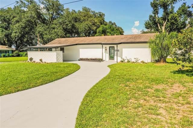 998 14TH Street NE, Winter Haven, FL 33881 (MLS #L4924454) :: Gate Arty & the Group - Keller Williams Realty Smart