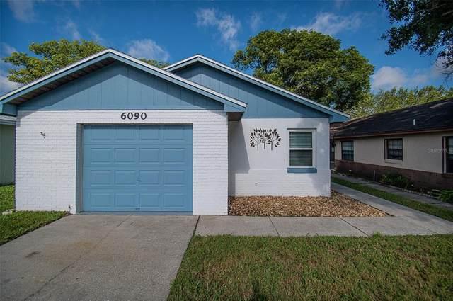 6090 Sandpipers Drive, Lakeland, FL 33809 (MLS #L4924458) :: The Duncan Duo Team