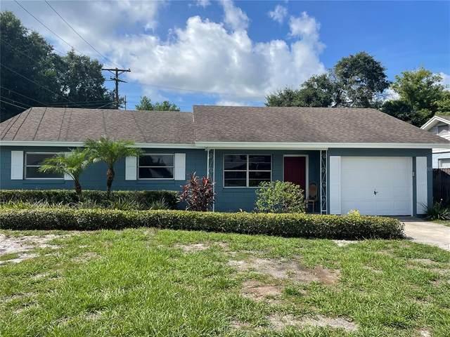 704 Glad Road, Winter Haven, FL 33880 (MLS #L4924459) :: Gate Arty & the Group - Keller Williams Realty Smart