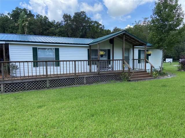 5610 Forest Creek Road, Lakeland, FL 33810 (MLS #L4924460) :: Visionary Properties Inc
