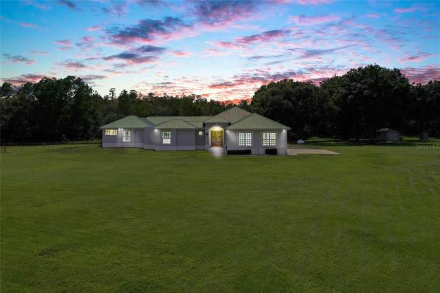 4917 Mitchell Bridges Road, Clermont, FL 34714 (MLS #L4924461) :: Global Properties Realty & Investments