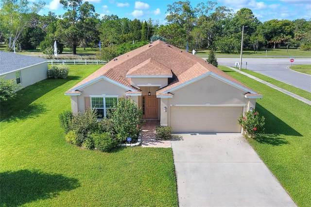 807 Galloway Street, Lake Alfred, FL 33850 (MLS #L4924462) :: Southern Associates Realty LLC