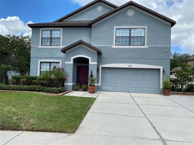 469 Oak Landing Boulevard, Mulberry, FL 33860 (MLS #L4924463) :: Premium Properties Real Estate Services