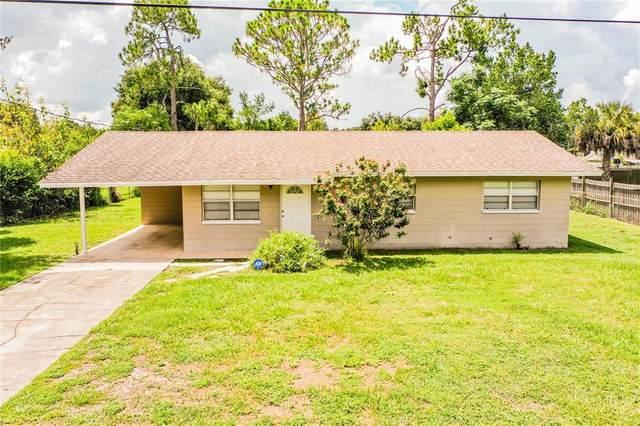 3418 Palm Road, Lakeland, FL 33810 (MLS #L4924469) :: Keller Williams Realty Peace River Partners