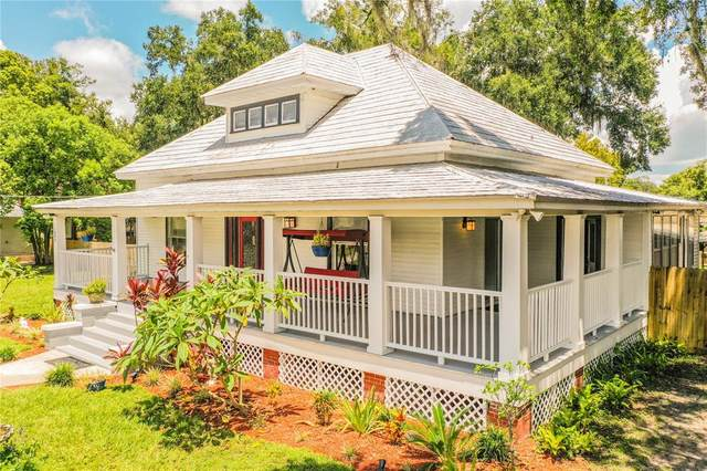 1004 W Reynolds Street, Plant City, FL 33563 (MLS #L4924473) :: Visionary Properties Inc