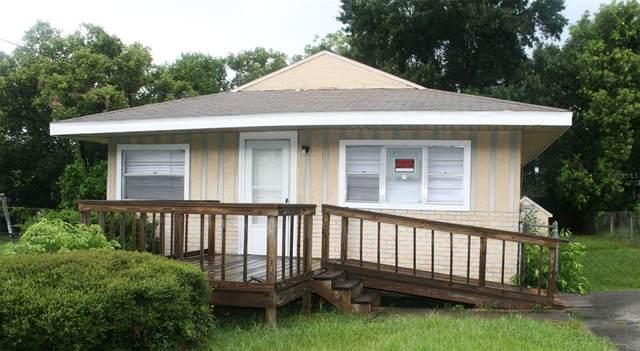 601 Whitehurst Street, Lakeland, FL 33805 (MLS #L4924474) :: Globalwide Realty
