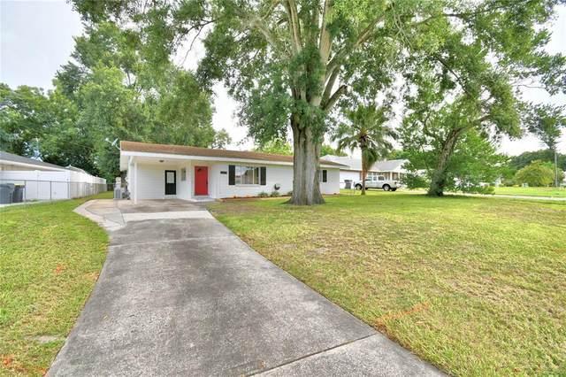 300 Okaloosa Drive, Winter Haven, FL 33884 (MLS #L4924475) :: Griffin Group